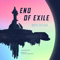 End of Exile - Ben Bova
