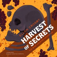 Harvest of Secrets - Ellen Crosby