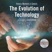 The Evolution of Technology - The Speech Resource Company