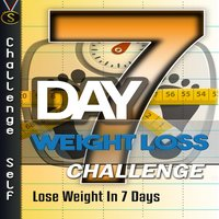 7-Day Weight Loss Challenge - Challenge Self