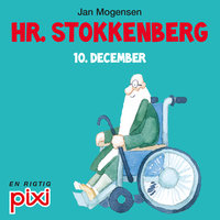 10. december: Hr. Stokkenberg - Jan Mogensen