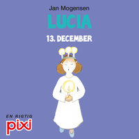 13. december: Lucia - Jan Mogensen