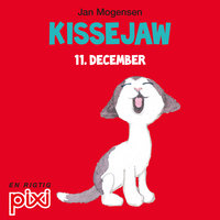 11. december: Kissejaw - Jan Mogensen