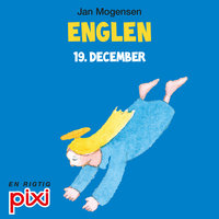 19. december: Englen - Jan Mogensen