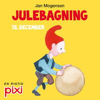 18. december: Julebagning - Jan Mogensen