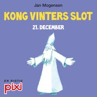 21. december: Kong Vinters slot - Jan Mogensen
