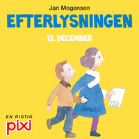 12. december: Efterlysningen - Jan Mogensen