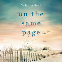On the Same Page - N. D Galland