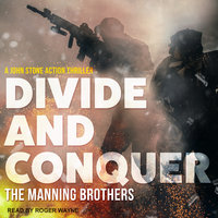 Divide and Conquer - Allen Manning,Brian Manning