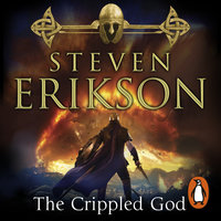 The Crippled God - Steven Erikson