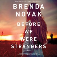 Before We Were Strangers - Brenda Novak