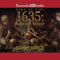 1635: Music and Murder - David Carrico