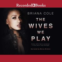 The Wives We Play - Briana Cole