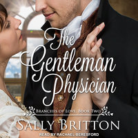 The Gentleman Physician - Sally Britton