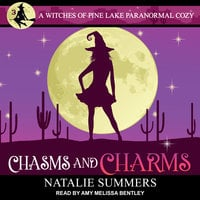 Chasms and Charms - Natalie Summers