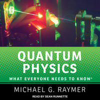 Quantum Physics - Michael G. Raymer