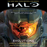 Halo: Evolutions - Various