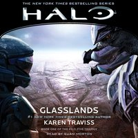 Halo: Glasslands - Karen Traviss