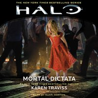 Halo: Mortal Dictata - Karen Traviss