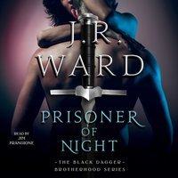 Prisoner of Night - J.R. Ward