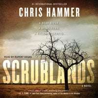 Scrublands - Chris Hammer