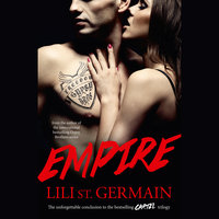 Empire - Lili St Germain