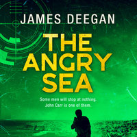 The Angry Sea - James Deegan