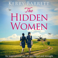 The Hidden Women - Kerry Barrett