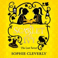 The Last Secret - Sophie Cleverly