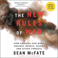 The New Rules of War - Sean McFate
