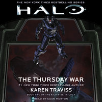 Halo: The Thursday War - Karen Traviss