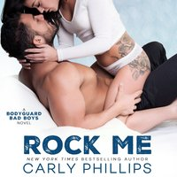 Rock Me - Carly Phillips
