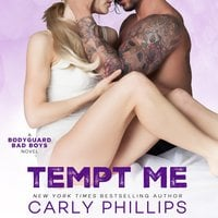 Tempt Me - Carly Phillips