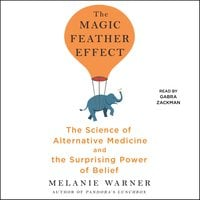 The Magic Feather Effect - Melanie Warner