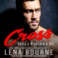 Cross - Lena Bourne