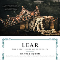 Lear - Harold Bloom