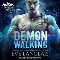 Demon Walking - Eve Langlais