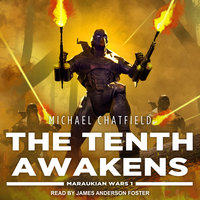 The Tenth Awakens - Michael Chatfield