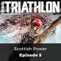 Scottish Power - 220 Triathlon, Episode 5 - Liz Barrett