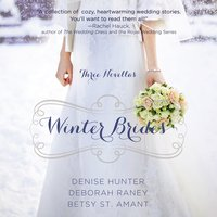Winter Brides - Denise Hunter,Deborah Raney,Betsy St. Amant