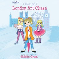 London Art Chase - Natalie Grant