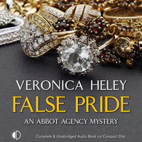 False Pride - Veronica Heley