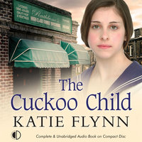 The Cuckoo Child - Katie Flynn