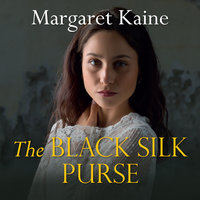The Black Silk Purse - Margaret Kaine