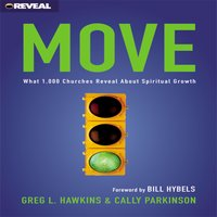 Move - Greg L. Hawkins,Cally Parkinson
