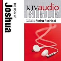 Pure Voice Audio Bible - King James Version, KJV: (06) Joshua - Zondervan
