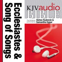 Pure Voice Audio Bible - King James Version, KJV: (18) Ecclesiastes and Song of Songs - Zondervan