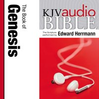 Pure Voice Audio Bible - King James Version, KJV: (01) Genesis - Zondervan