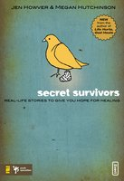 Secret Survivors - Jen Howver,Megan Hutchinson