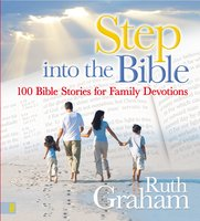 Step into the Bible - Ruth Graham